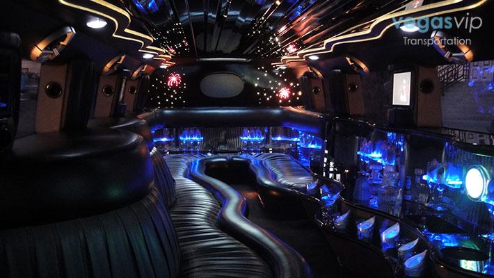 Las Vegas Hummer 2 Limo Vegas Vip Limousine