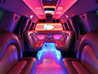 Limo Clubber Package